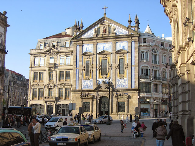 São Bento Station, Porto, Portugal