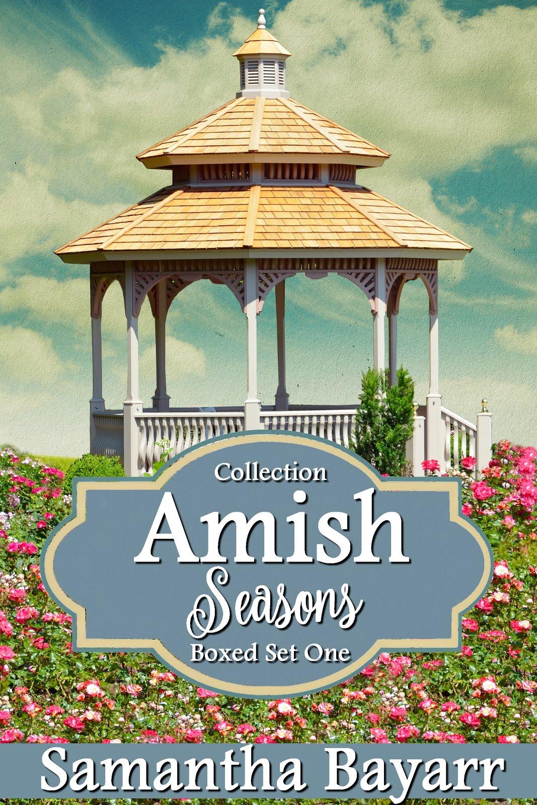 Amish Season Collection