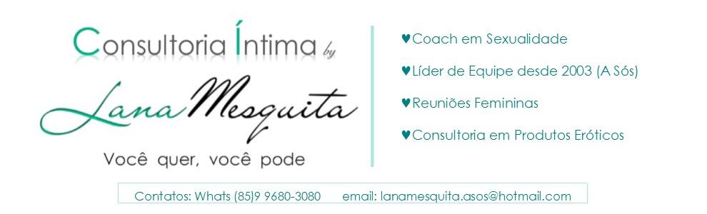 Clube Consultoria Íntima