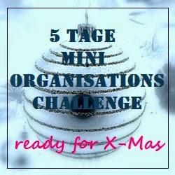 Xmas Organisation