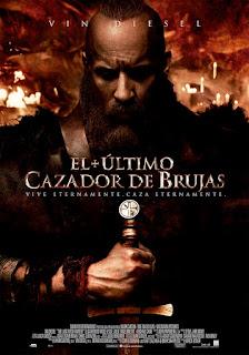 El Ultimo Cazador de Brujas (2015) Online