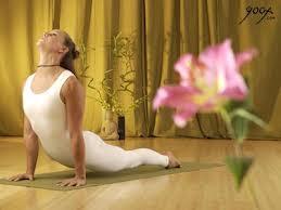 Chữa đau dạ dày bằng các bài tập Yoga
