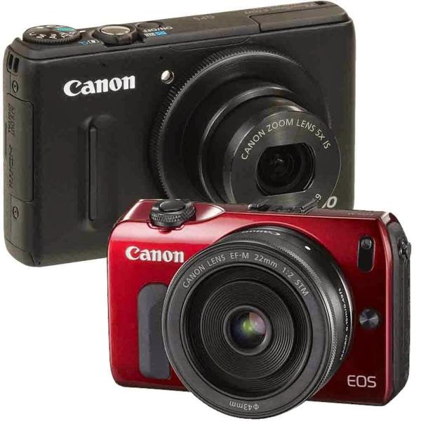 Pilihan Harga Kamera Canon Dibawah 2 Juta