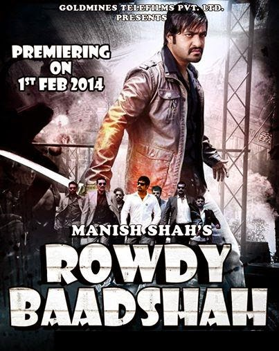 http://infohmovie.blogspot.com/2014/02/rowdybaadshah-hindi-dubbing.html