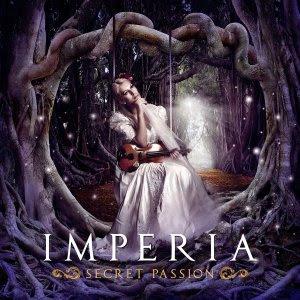 Imperia - Secret Passion (2011)