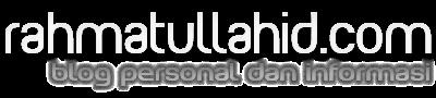 RAHMATULLAH ID