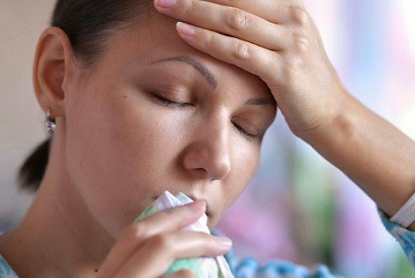 3 naturales maneras prevenir gripe