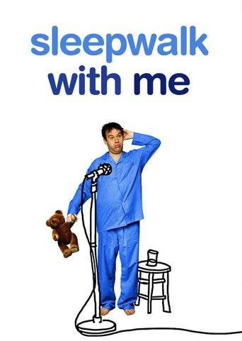 Sleepwalk With Me (2012) tainies online oipeirates