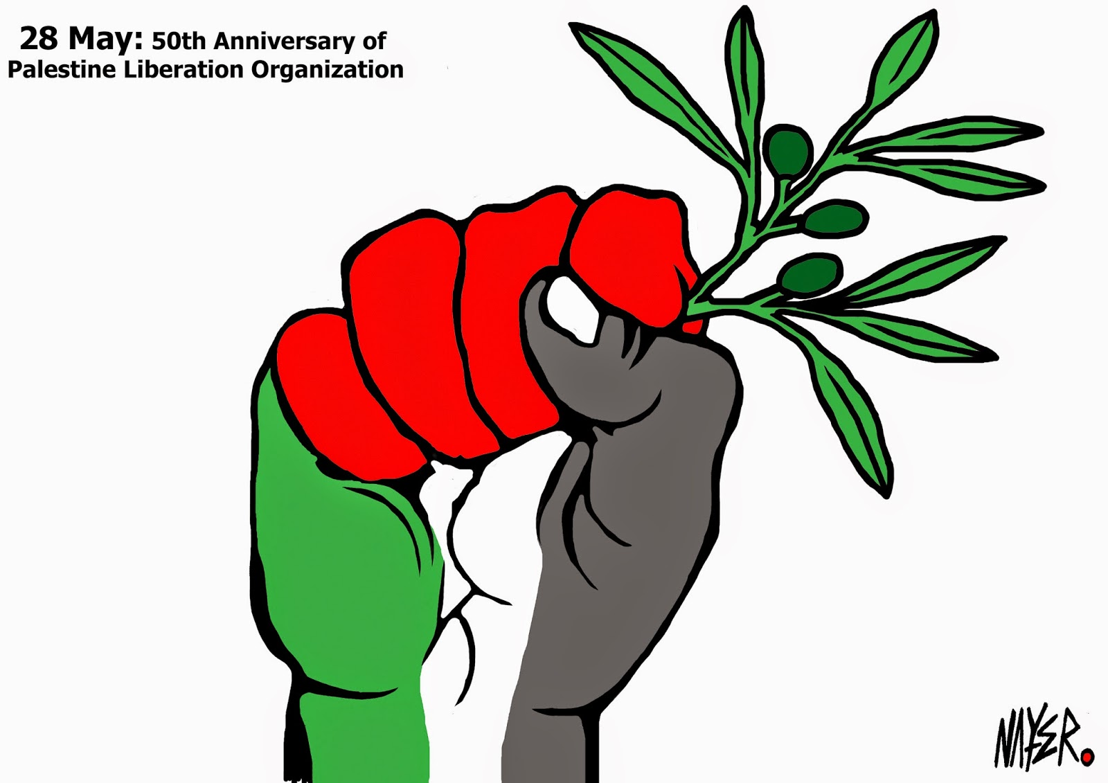 history of palestine liberation organization Palestine liberation organization (plo) since that time it has declared itself the representative of the palestinian people and their nationalist aspirations the plo has operated primarily as an umbrella organization for six palestinian groups, most prominently, yasser arafat's fatah group.