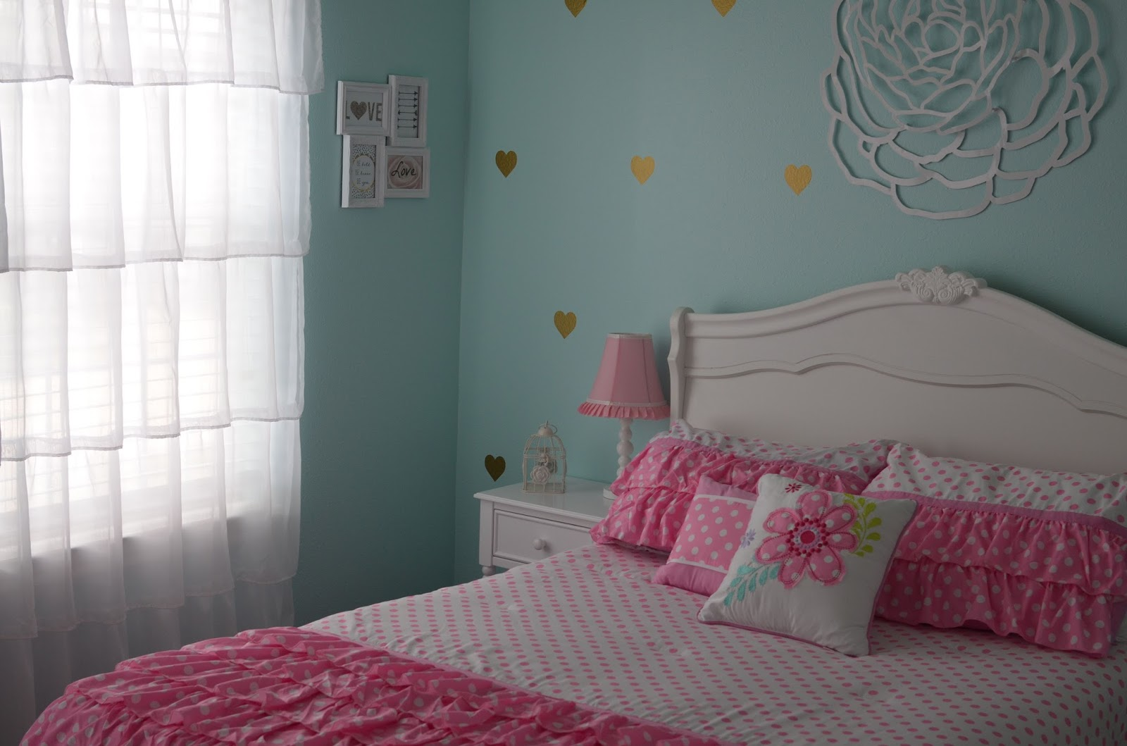 Bedding. Our Little Loves  Finley s Completed Bedroom
