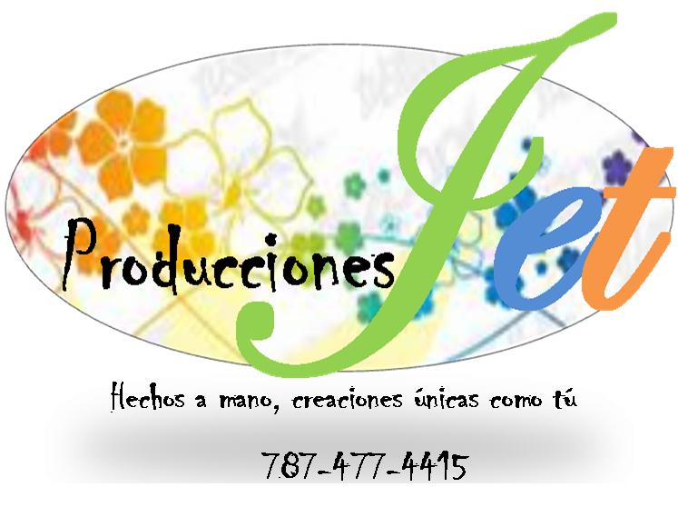 PRODUCCIONES JET