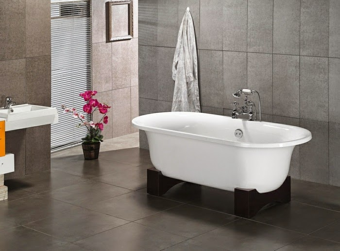 Beautiful Designs Of Free Standing Bath Tubs For Elegant