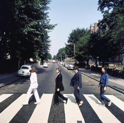 Abbey Road photo 2