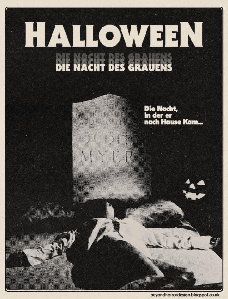 S Horror Movie Soundtracks Blogspot