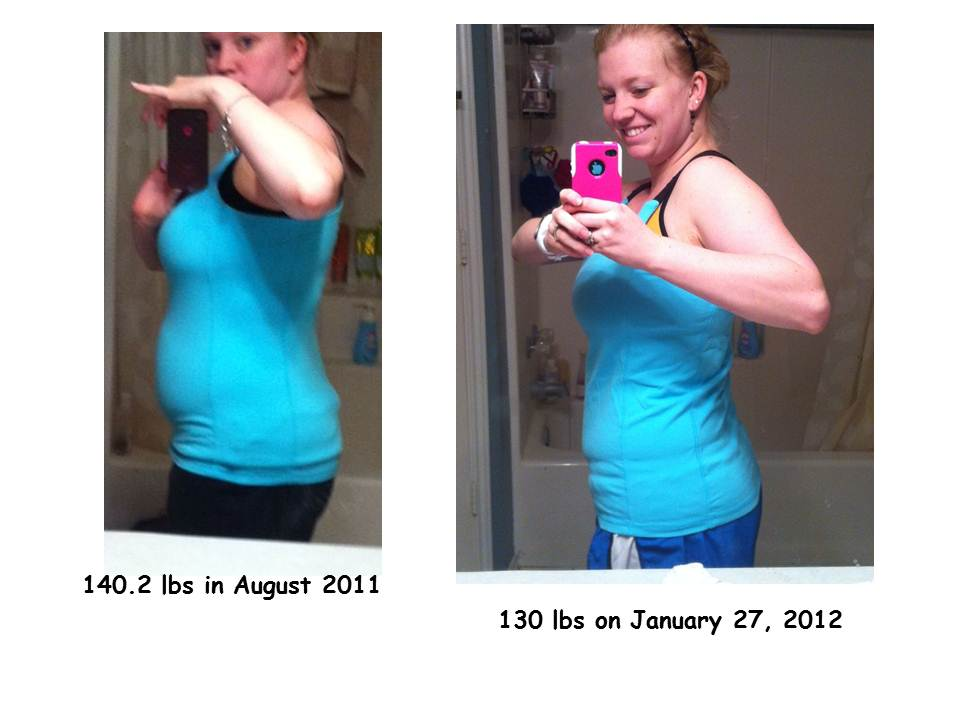 180-Pound Weight-Loss Story | POPSUGAR Fitness