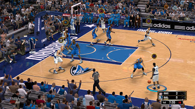 PS3 Icons for NBA 2K13 PC