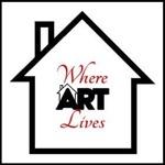 Where ART Lives Gallery Member