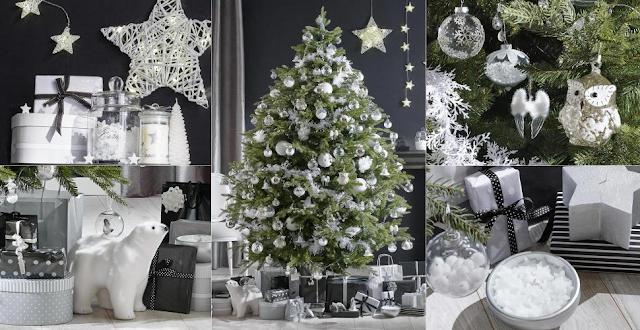 Decorar en Navidad - Decoración para Navidad Natal Christmas by artesydisenos.blogspot.com