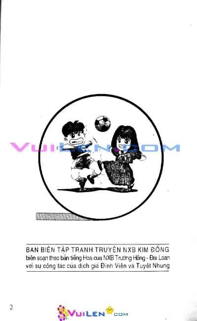 Jindodinho - Đường Dẫn Đến Khung Thành III  Tập 12 page 2 Congtruyen24h