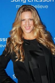 Victoria Azarenka Hairstyles