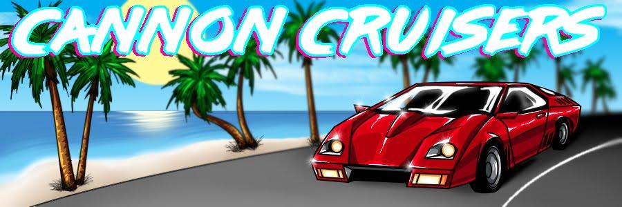 Cannon Cruisers