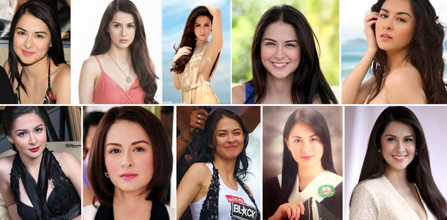 Marian Gracia Rivera or Marian Rivera Biography