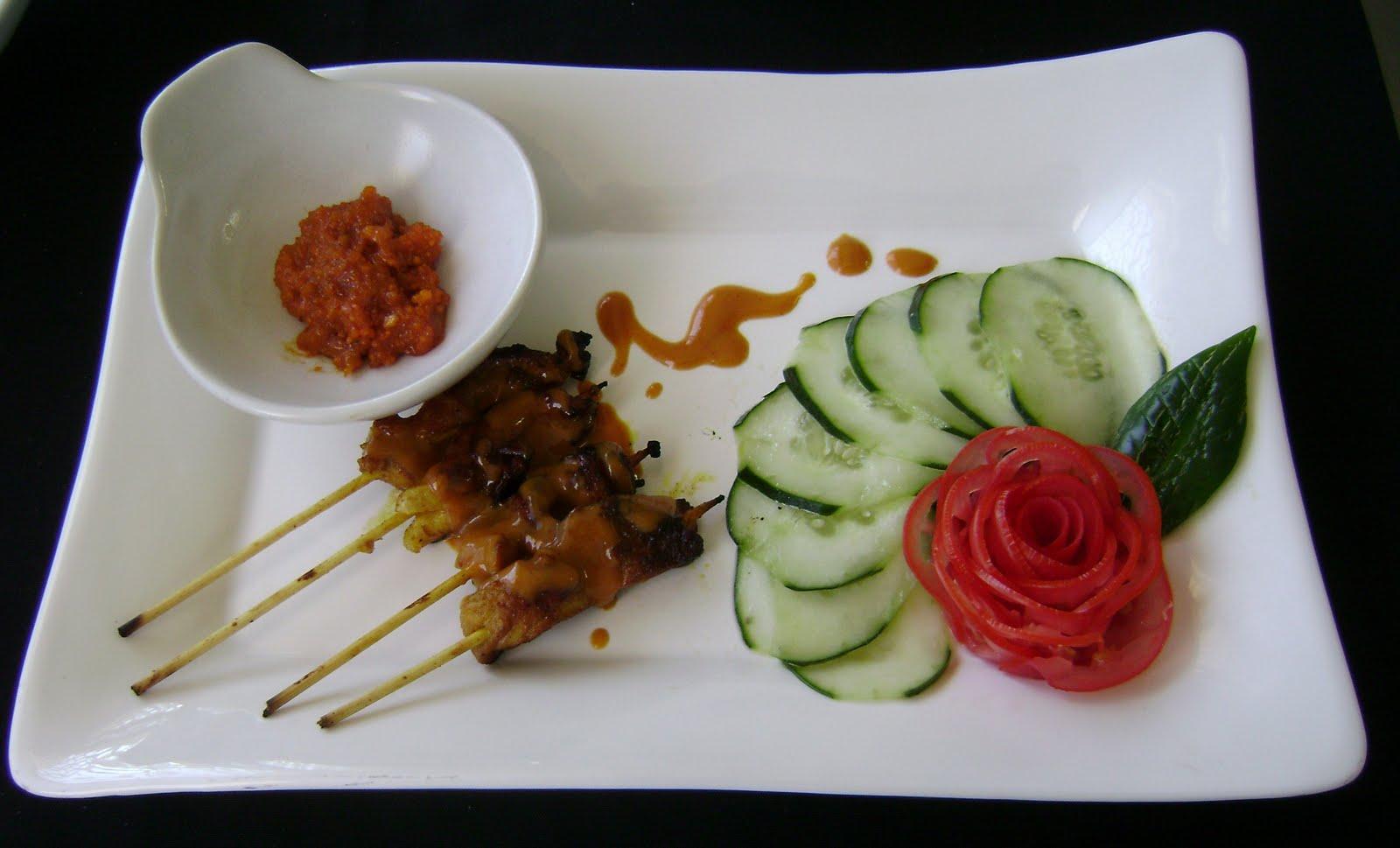 Banquetes eventos bodas y cumplea os comidas gourmet - Decoracion de platos ...