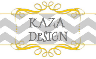Visit Kaza Design's Web Porfolio: