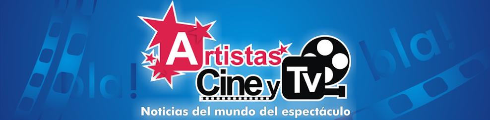 ArtistasCineyTV