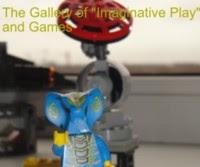 Галерея воображаемых игр