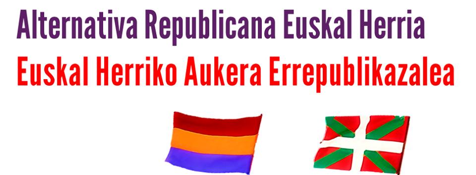 Alternativa Republicana Euskal Herria/ Euskal Herriko Aukera Errepublikazalea