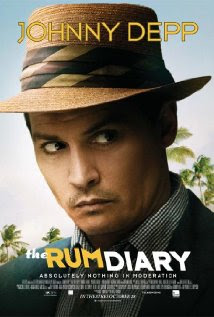 Watch Rum Diary Megavideo Online Free