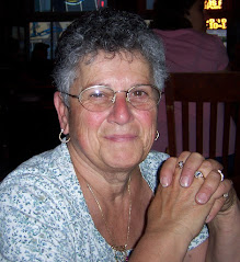 Annamarie Padula - Treasurer