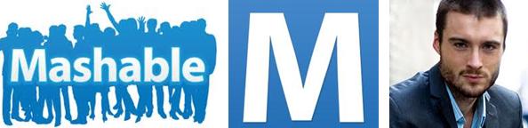 Mashable no responde a un cuento de hadas, es una historia de trabajo.