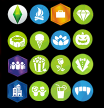 Sims 4 Games