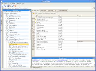 Download KDE CIM Browser