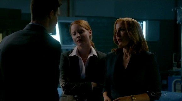 The X Files (season 1, 2, 3, 4, 5, 6, 7, 8, 9, 10, 11