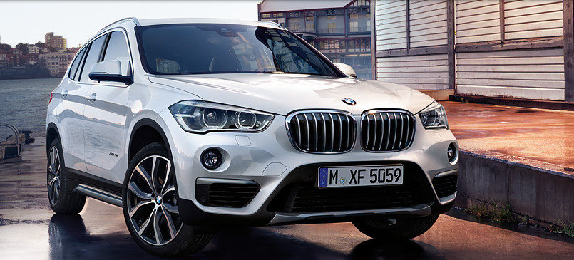 BMW X1 – CAR MODEL