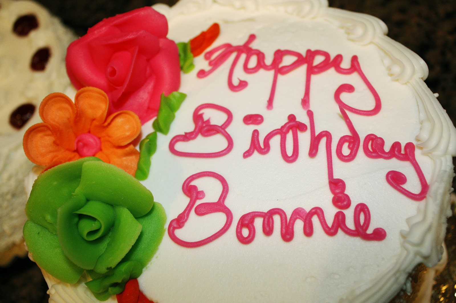 Now and now and now happy birthday bonnie boo happy birthday bonnie boo publicscrutiny Gallery