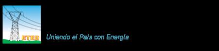 EMPRESA DE TRANSMISIÓN ELÉCTRICA DOMINICANA