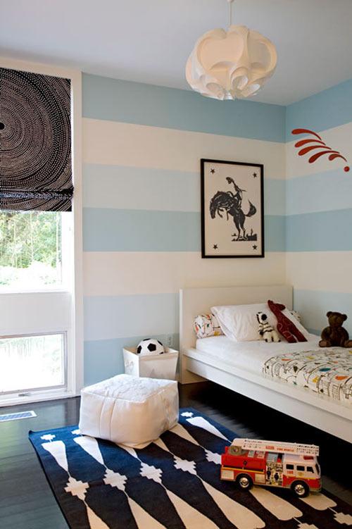 Különleges falfestés, neked melyik tetszik legjobban?  Inspirációk Csorba Anitától