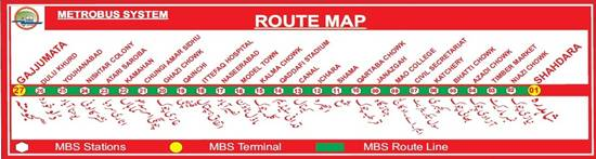 metro-bus-route-map