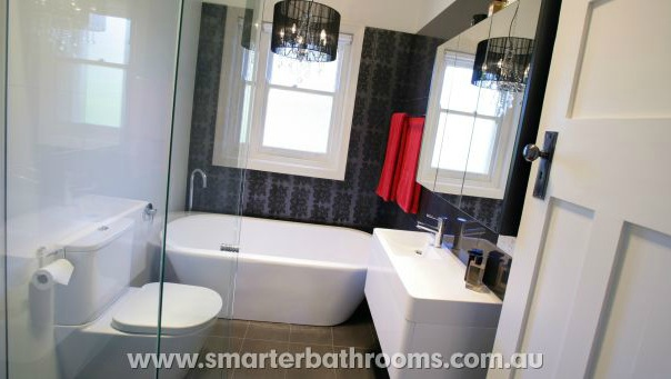 such kind of color will work well with any color combination that you prefer for your bathroom - Bathroom Ideas Melbourne