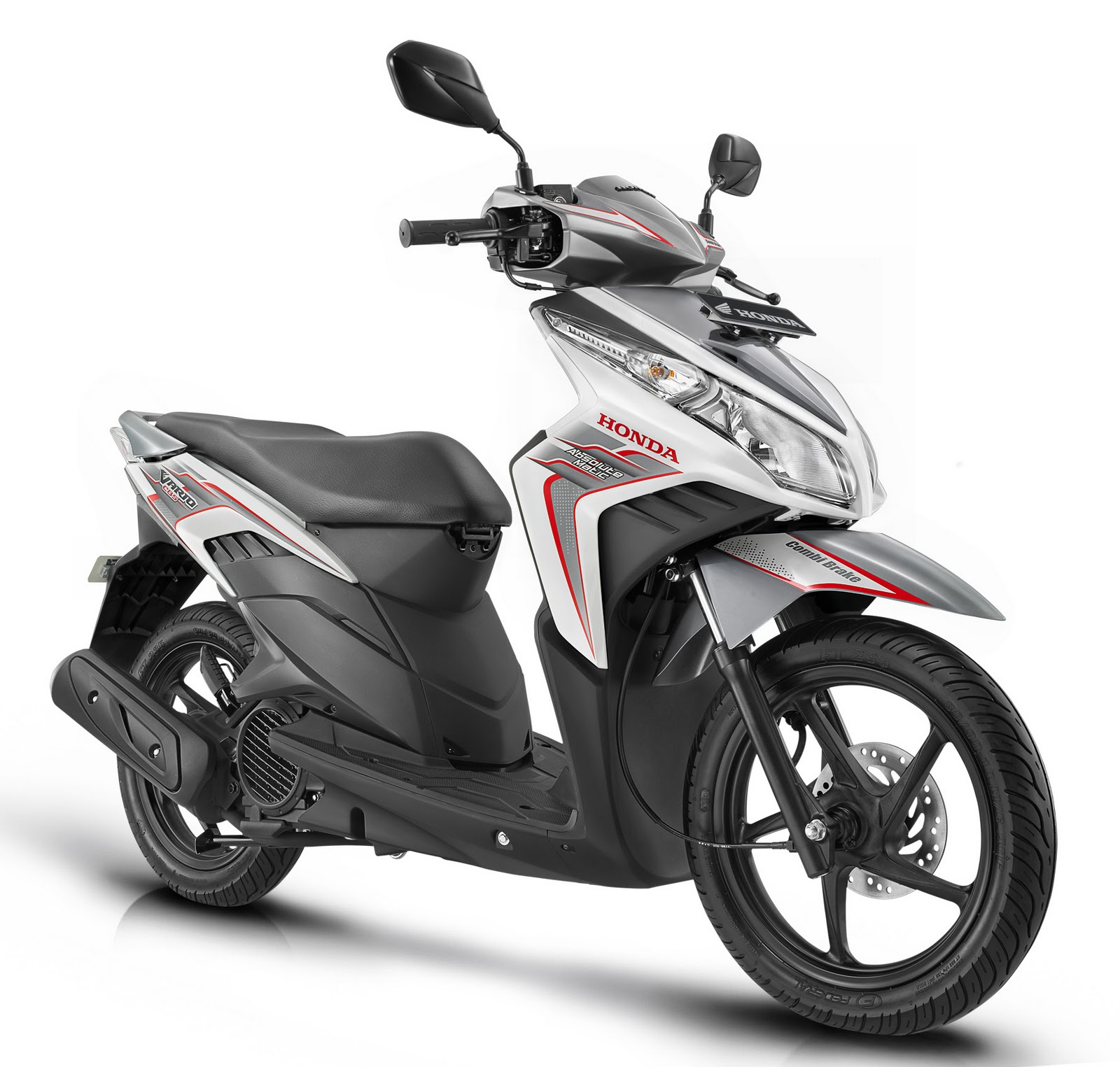 Comparison of Motorcycle Features, Suzuki Hayate 125 vs