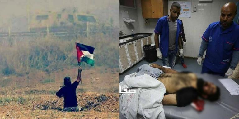 Παράλυτος «πάλευε» για την ελευθερία του – Τον εκτέλεσαν οι Ισραηλινοί στη Λωρίδα της Γάζας!