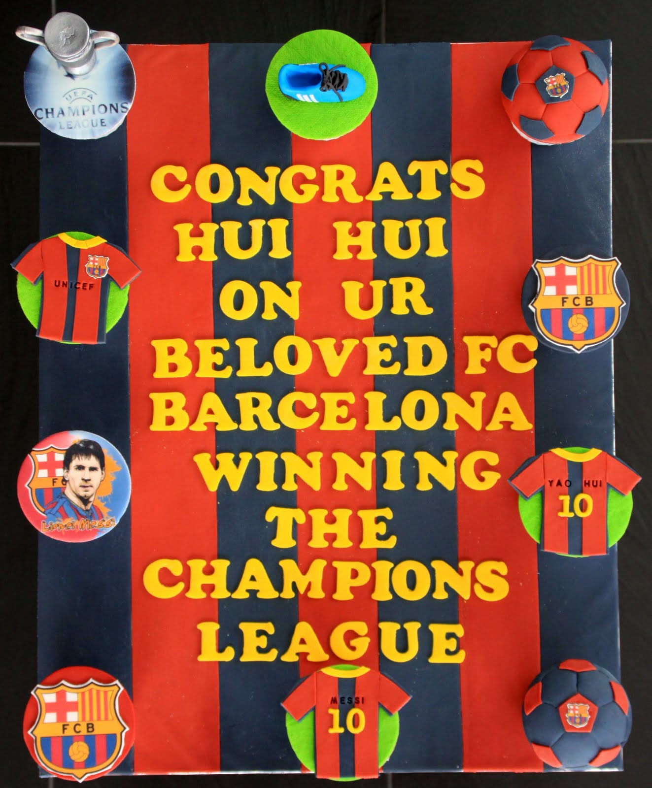how to play for barcelona fc