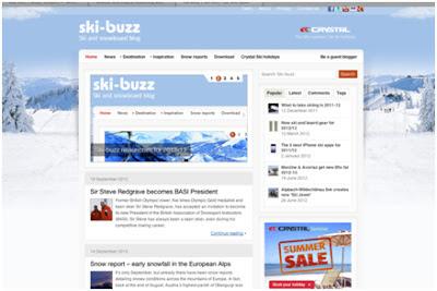 Conheça a plataforma WordPress - 3