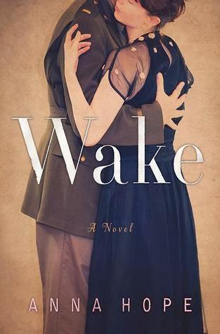 The Wake Anna Hope