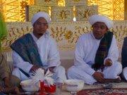 Al-Habib Ali Bin Hasan Al-Kaff Dan Ulama Banjarmasin Guru Zuhdi