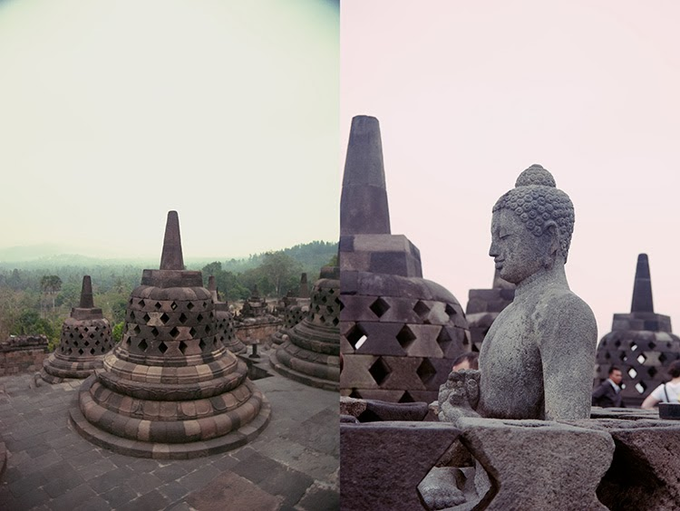 What to do in Yogyakarta Indonesia